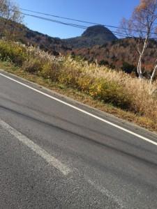 ロード志賀高原5